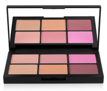issist Unfiltered Ii Cheek Palette – Wangenfarbe -