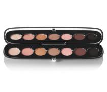 Eye-conic Longwear Eyeshadow Palette – Glambition 720 – Lidschattenpalette -