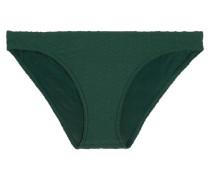 Chronique Bikini-höschen Aus Matelassé -