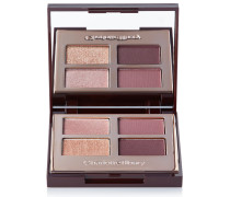 Luxury Palette Colour Coded Eye Shadow – The Vintage Vamp – Lidschattenpalette -