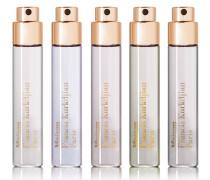 Oud Fragrance Wardrobe, 5 X 11 Ml – Set Aus Fünf Parfums