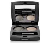 Le Chrome Luxe Eye Duo - Grand Canal – Lidschattenduo - Gold