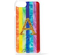 + Goo.ey Rainbow Bedruckte Iphone 6 Und 7-hülle Aus Beschichtetem Kunststoff -