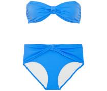 The Whitney Bandeau-bikini -