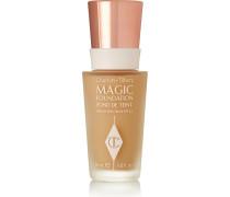 Magic Foundation Flawless Long-Lasting Coverage SPF15 – Shade 4.5, 30 ml – Foundation