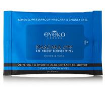 Mascara Off Eye Makeup Remover Wipes X 10 – Reinigungstücher