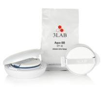 Aqua Bb Spf40 Broad Spectrum – 02 Medium, 28 g – Bb Cream - Braun
