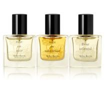 La Collection Voyage Fleurs, 3 X 14 Ml – Set Aus Eaux De Parfum