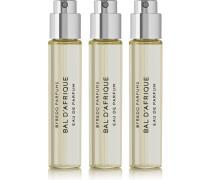 Bal D'afrique Set – Neroli & Zedernholz, 3 X 12 Ml – Set Aus Eaux De Parfum