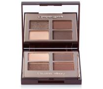 Luxury Palette Colour-coded Eye Shadows – The Golden Goddess – Lidschattenpalette -