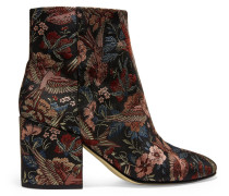 Taye Ankle Boots Aus Jacquard -