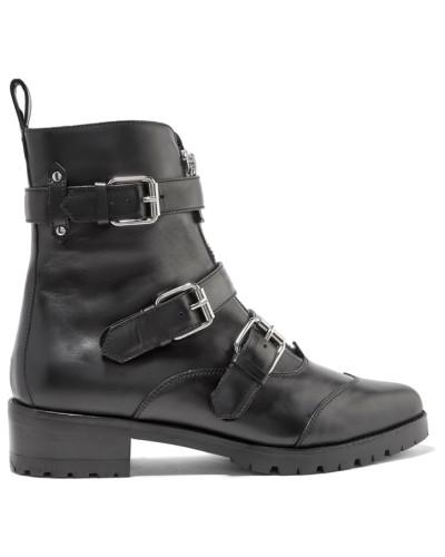 Tabitha Simmons Damen Alex Ankle Boots aus Leder Billig Bester Großhandel Mode-Stil Zu Verkaufen Manchester Günstig Online Günstige Austrittsstellen Billig Ausgezeichnet uysGWkyB7l