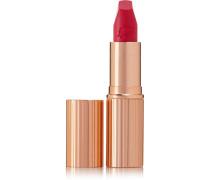 Hot Lips Lipstick – Miranda May – Lippenstift - Rot