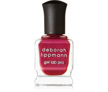+ (red) Gel Lab Pro Nail Polish – Cranberry Kiss – Nagellack -