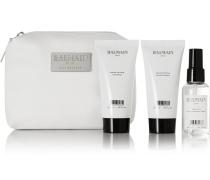 Luxury Care Cosmetics Bag – Haarpflegeset