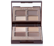 Luxury Palette Color Coded Eye Shadow – The Sophisticate – Lidschattenpalette - Mehrfarbig
