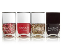 Nail Candy Kit – Set Aus Vier Nagellacken -