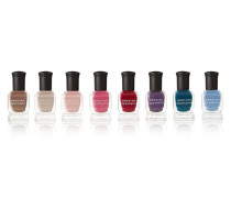 Crystal Prism Nail Polish Set — 8 X 8 Ml — Nagellackset -