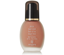 Phyto-teint éclat Fluid Foundation – 1+ Nude, 30 Ml – Foundation -