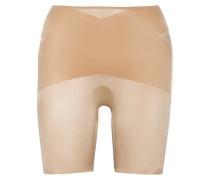 Skinny Britches Super Shaper Shorts - Beige