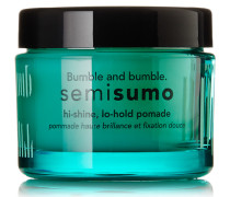 Semisumo Hi-shine Low-hold Pomade, 50 Ml – Haarpomade