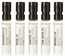 Discovery Set, 5 x 1,5 ml – Set aus fünf Parfum-Miniaturen