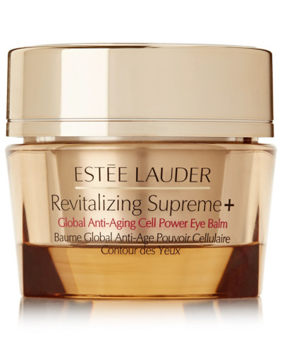 Revitalizing Supreme + Global Anti-aging Cell Power Eye Balm – Augencreme