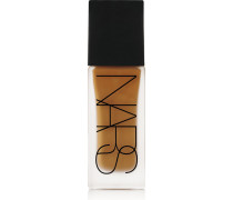 All Day Luminous Weightless Foundation – Tahoe, 30 Ml – Foundation - Braun