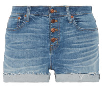Jeansshorts -