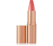 Matte Revolution Lipstick – Sexy Sienna – Lippenstift - Korall