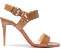 Sova 85 Sandalen aus Leder