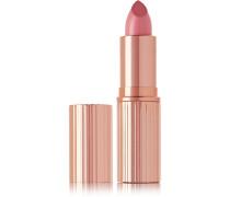 K.i.s.s.i.n.g Lipstick – B*tch Perfect – Lippenstift - Puder