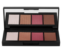 issist Dual-intensity Blush Palette – Rouge-palette - Pink