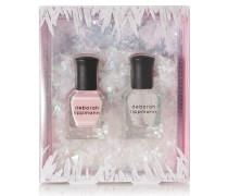 Ice Princess Nail Polish Set – Set Aus Zwei Nagellacken -