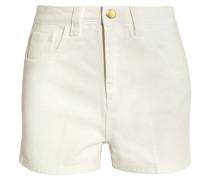 Holyport Jeansshorts - Weiß