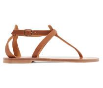Cedre Sandalen aus Leder -