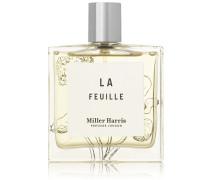 Perfumer's Library La Feuille – Tabak, 100 Ml – Eau De Parfum