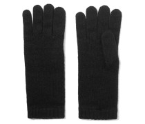 Handschuhe Aus Kaschmir -
