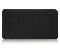 Replacement Microfibre Cloths X 10 – Reinigungstücher Für Make-up-bürstchen - Schwarz