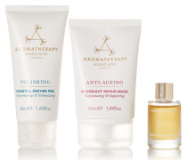 Skincare And Body Ritual Set – Set Für Haut- Und Körperpflege