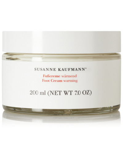 Warming Foot Cream, 200 Ml – Fußcreme