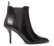 Jemma Ankle Boots Aus Leder -