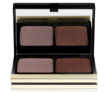 The Eyeshadow Duo – Cool Tan/ Ruddy Earth No. 215 – Lidschattenduo -