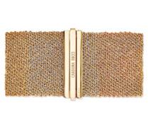 Armband Aus 18 Karat Gelb-, Weiß- Und Rosé