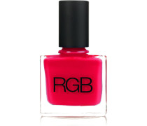 Nail Polish – Too Red – Nagellack -