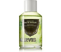 Mouthwash Concentrate – Strong Mint, 120 ml – Mundwasser