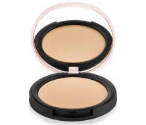 Biomineral Silky Finishing Powder – Light Yellow 122 – Puder -