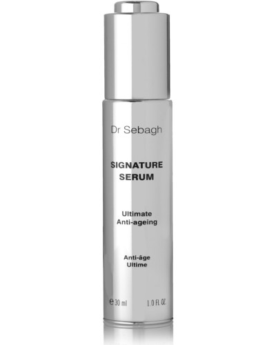 Signature Serum, 30 ml – Serum