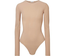 Leroy Body aus Stretch-jersey -