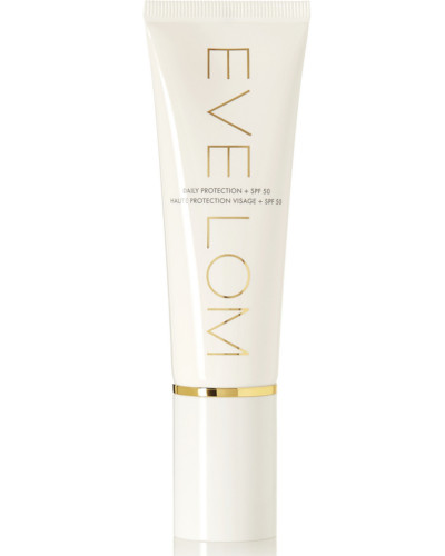 Daily Protection + Spf50, 50 ml – Sonnencreme -